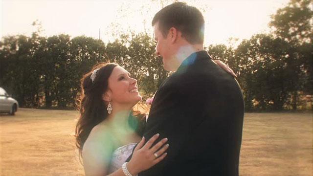 Alisha and Chad's Wedding Highlight Thumbnail