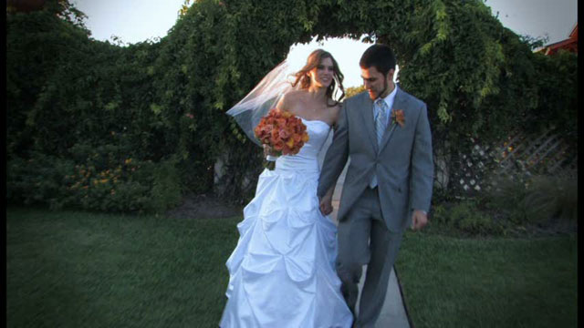 Sara and Austin's Wedding Highlight Thumbnail