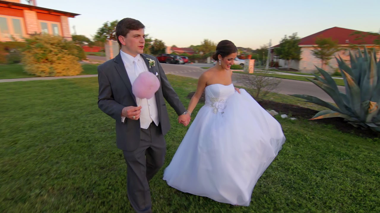 Austin Wedding Videographer Silvertree Videography